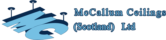 McCallum Ceilings (Scotland) Ltd